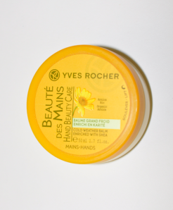 yves rocher hand cream1