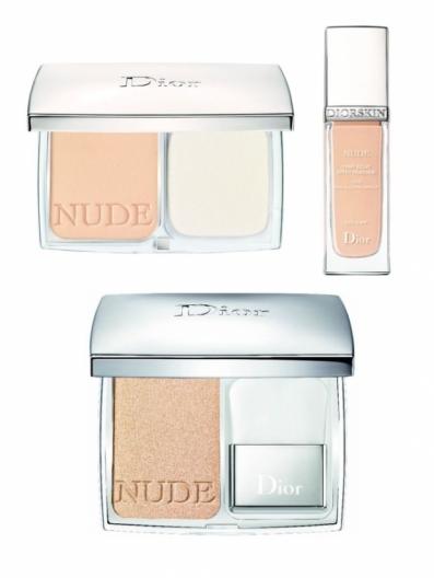 dior nude