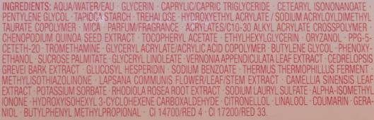 состав дневной крем clarins multi active