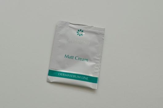 matt cream
