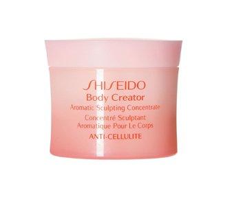 shiseido аромат концентрат