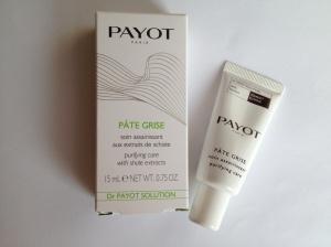 паста payot1