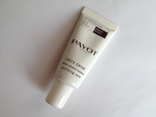 паста payot2