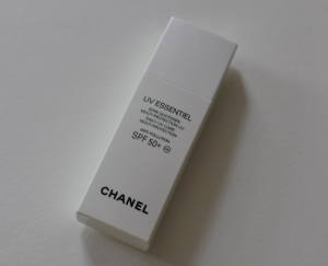 uv essential chanel 50 1