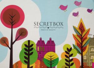 secret box 09 13