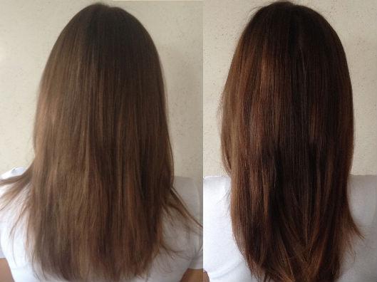 hair change2