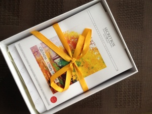 secret box октябрь 13 1