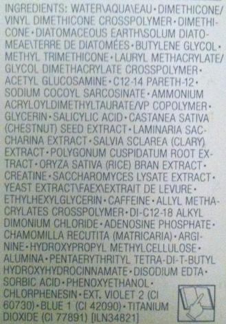 состав turmaround