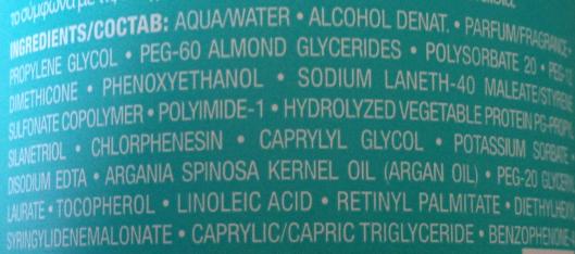 состав спрей moroccanoil